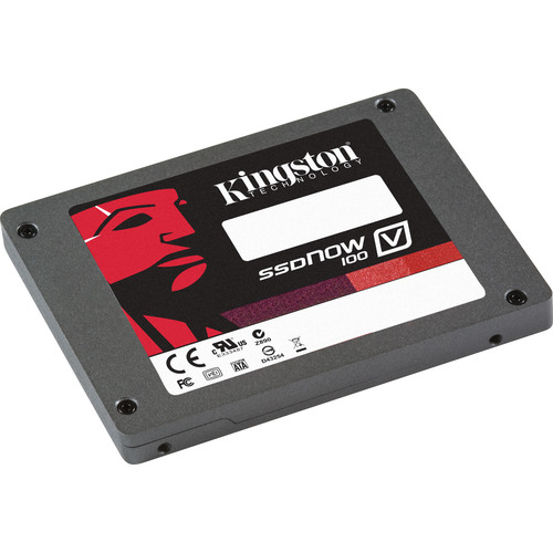 Kingston SSDNow V100 SV100S2/32G 32 GB Internal Solid State Drive - 1 Pack