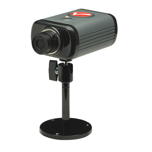 IC Intracom USA Surveillance/Network Camera - Color
