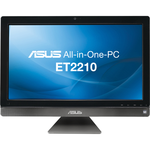 Asus EeeTop 225259 ET2210IUTS-B006C All-in-One Computer - Intel Core i3 i3-2120 3.30 GHz - Desktop