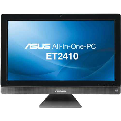 Asus ET2410IUTS-B019C All-in-One Computer - Intel Core i3 i3-2100 3.10 GHz - Desktop