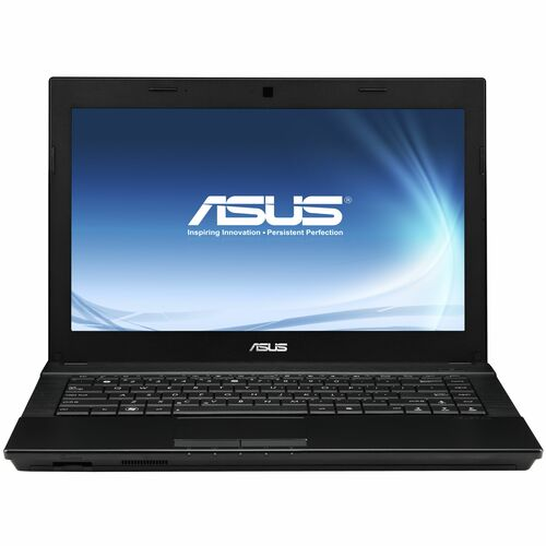 "Asus P43E-XH51 14"" LED Notebook - Intel Core i5 i5-2430M 2.40 GHz - Black"