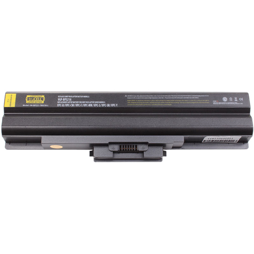 Accessory Power  Professional SN-BPS21-TRUCELL Notebook Battery