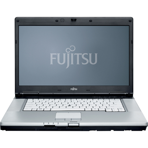 "Fujitsu LIFEBOOK E780 15.6"" Notebook - Intel Core i7 i7-620M 2.66 GHz"