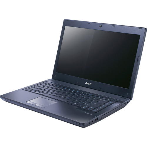 "Acer America TravelMate TM4750-2434G75Mnss 14"" LED Notebook - Intel Core i5 i5-2430M 2.40 GHz"