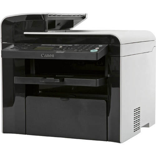 Canon imageCLASS MF4570DW Laser Multifunction Printer - Monochrome - Plain Paper Print - Desktop