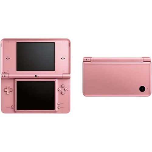 Nintendo Dsi Xl- Metallic Rose - Utlszpa