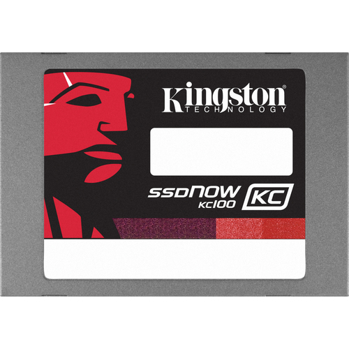 Kingston SSDNow KC100 SKC100S3/120G 120 GB Internal Solid State Drive - 1 Pack