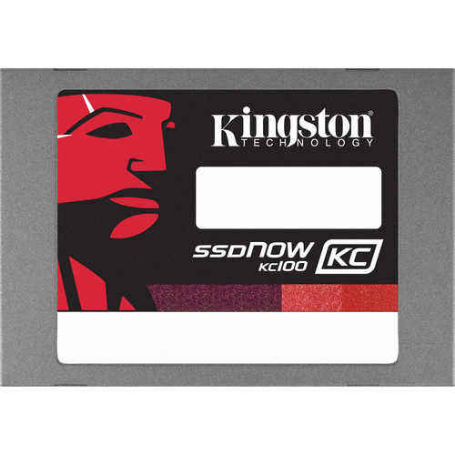 Kingston SSDNow KC100 SKC100S3/240G 240 GB Internal Solid State Drive - 1 Pack