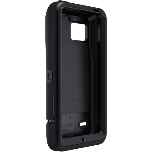 Otterbox Defender MOT2-DRBNC-20-E4 Carrying Case (Holster) for Smartphone - Black