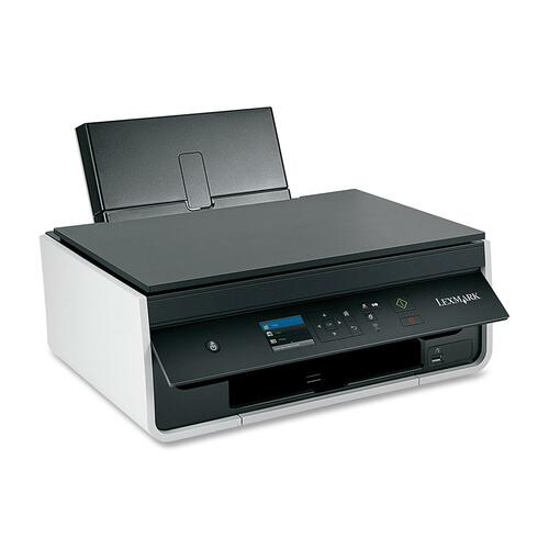 Lexmark S315 Inkjet Multifunction Printer - Color - Photo Print
