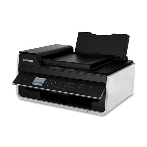 Lexmark S415 Duplex Wireless Inkjet Multifunction Printer - Photo Print