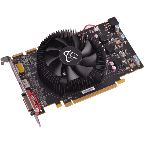 XFX HD-675X-ZMFR Radeon HD 6750 Graphic Card - 700 MHz Core - 1 GB GDDR5 SDRAM - PCI Express 2.1
