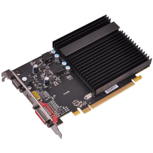 XFX HD645XCNH2 Radeon HD 6450 Graphic Card - 625 MHz Core - 2 GB DDR3 SDRAM - PCI Express 2.1 x16