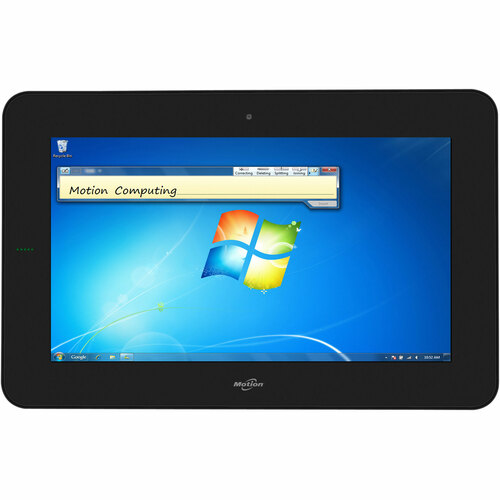 "Motion Computing CL900 Net-tablet PC - 10.1"" - Wireless LAN - 3G - Intel Atom Z670 Single-core (1 Core) 1.50 GHz"