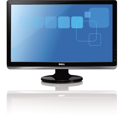 "Dell ST2321L 23"" LED LCD Monitor - 16:9 - 5 ms"