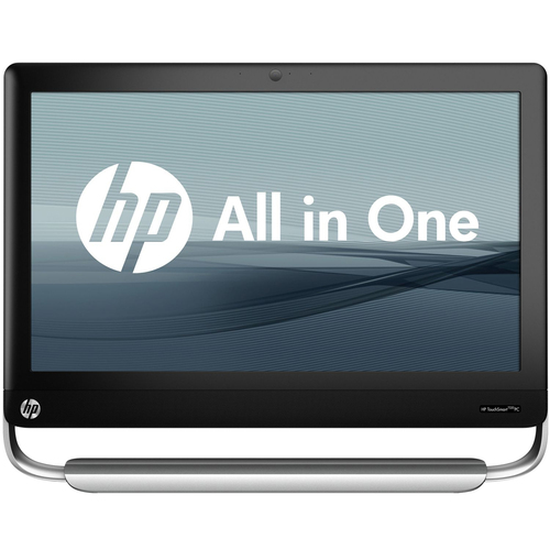 HP TouchSmart Elite 7320 XZ897UT Desktop Computer Core i5 i5-2400S 2.5GHz - All-in-One- Smart Buy