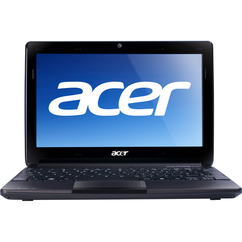 "Acer Aspire One AOD257-13Dkk 10.1"" LED Netbook - Intel Atom N455 1.66 GHz"