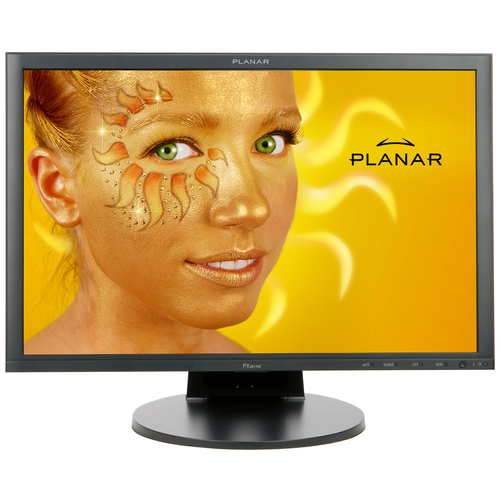 "Planar Systems PX2611W 26"" LCD Monitor - 16:10 - 5 ms"