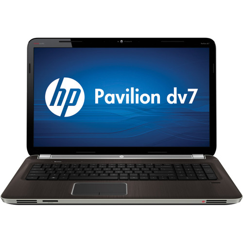 "HP Pavilion dv7-6100 dv7-6163us QA668UAR 17.3"" LED Notebook - Core i7 i7-2630QM 2GHz (Refurbished)"