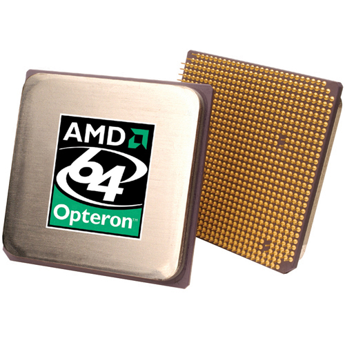 AMD Opteron 6274 2.20 GHz Processor - Socket G34 LGA-1944
