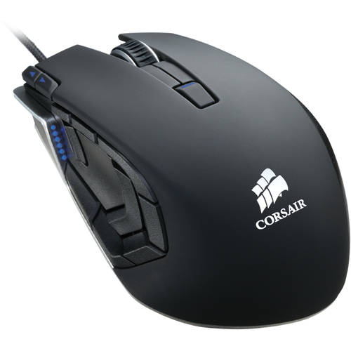Corsair CH-9000002-NA Vengeance M90 Performance MMO Gaming Mouse