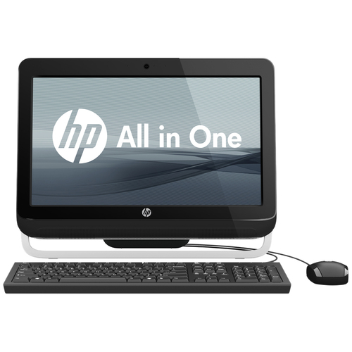 HP Business Desktop Pro 3420 XZ902UT Desktop Computer Core i3 i3-2100 3.10GHz - All-in-One- Smart Buy