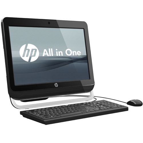 HP Business Desktop Pro 3420 XZ903UT Desktop Computer Core i3 i3-2120 3.30GHz - All-in-One- Smart Buy