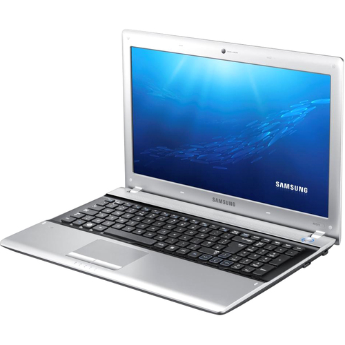 "Samsung NP-RV515I 15.6"" LED Notebook - AMD Fusion E-450 1.65 GHz"