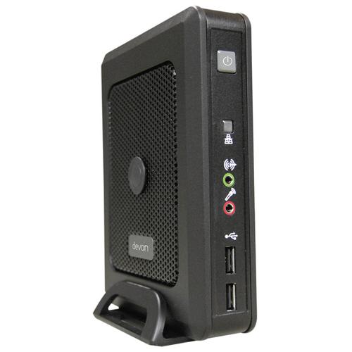 Devon IT TC2D Desktop Slimline Thin Client - VIA C7 1 GHz