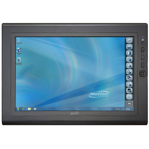 "Motion Computing J3500 HN2C2A3C3C3B2A Tablet PC - 12.1"" - View Anywhere - Wireless LAN - 3G - Intel Core i5 i5-560UM Dual-core (2 Core)"