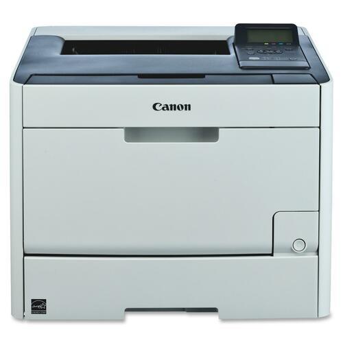 Canon imageCLASS LBP7660CDN Laser Printer - Color - 2400 x 600 dpi Print - Plain Paper Print - Desktop
