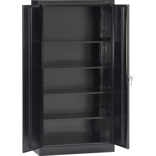 Tennsco Standard-size Storage Cabinet | by Plexsupply
