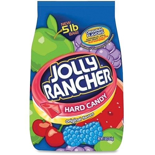 Jolly Rancher Hard Candy 5 lb Bag