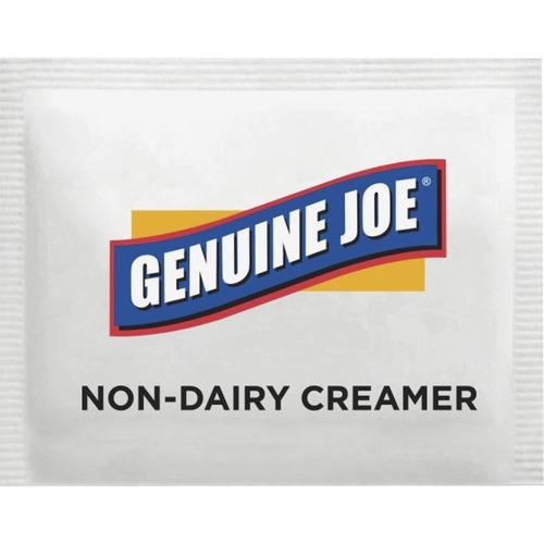 Genuine Joe Nondairy Creamer Packets | by Plexsupply