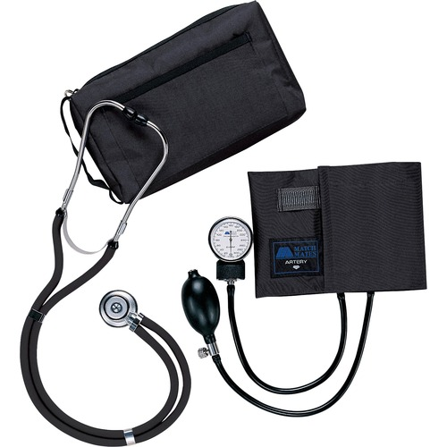 Medline Sprague Rappaport Stetho/Sphyg Combo  | by Plexsupply