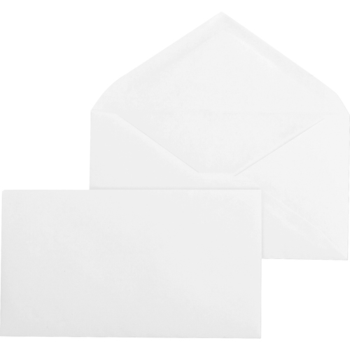 Bus. Source Diagonal Seam No. 9 Envelopes | by Plexsupply
