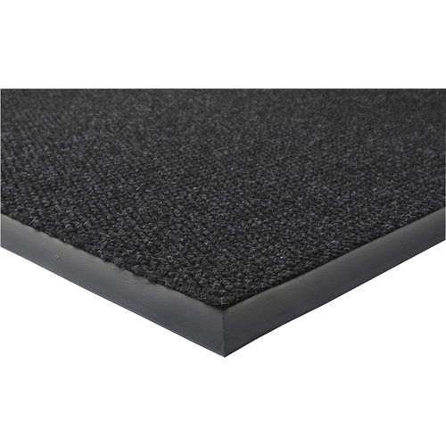 Genuine Joe Ultraguard Berber Heavy Traffic Mat | by Plexsupply