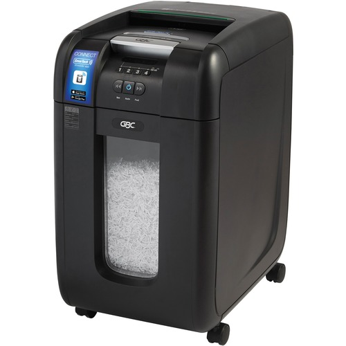 Swingline Stack-and-Shred 300X Shredder