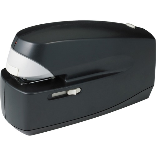 Bus. Source 25-sheet Capacity Electric Stapler | by Plexsupply