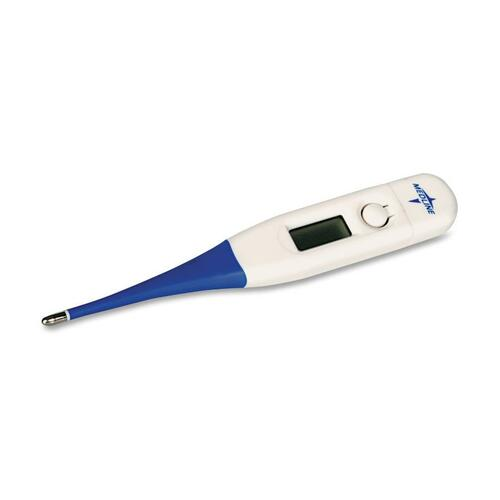 Medline Waterproof Digital Thermometer