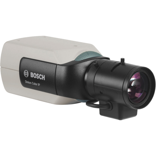 Bosch Surveillance/Network Camera - Color - C-mount, CS Mount