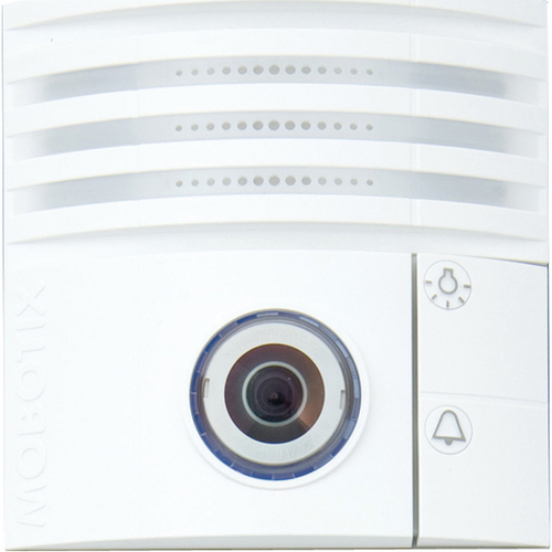 MOBOTIX T24M Surveillance/Network Camera - Color