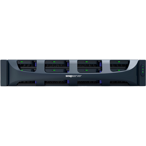 Overland SnapServer DX2 Network Storage Server