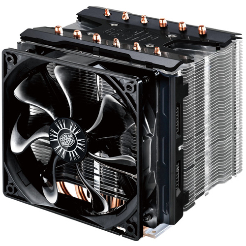 Cooler Master Hyper 612 PWM Cooling Fan/Heatsink