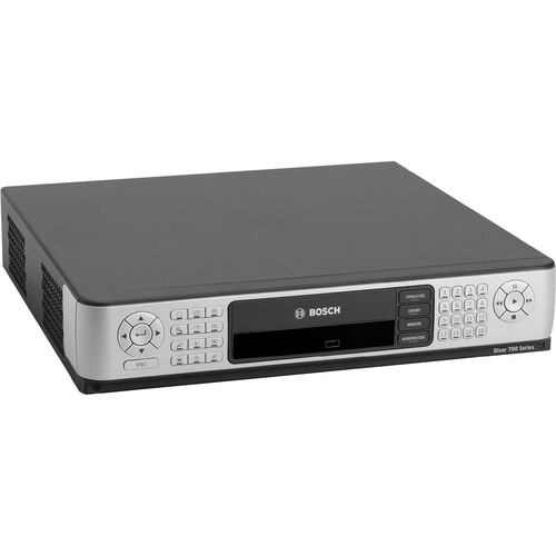 Bosch DHR-751-16B200 Digital Video Recorder - 2 TB HDD