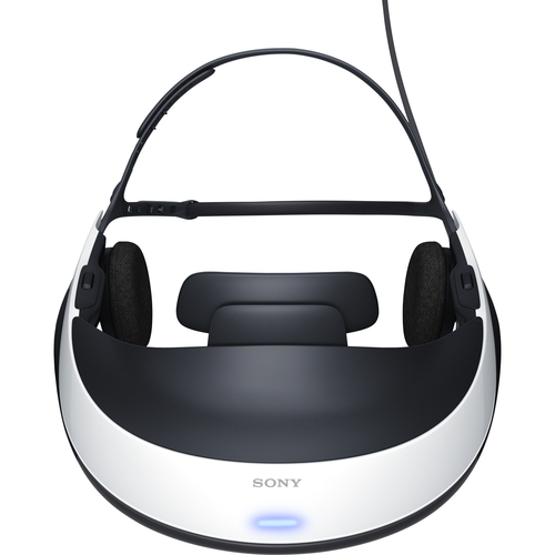 Sony HMZT1 Video Glasses