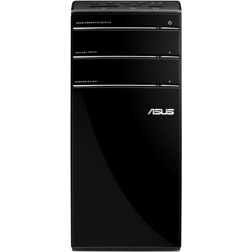 Asus Essentio CM6830-US-3AA Desktop Computer - Intel Core i7 i7-2600 3.40 GHz