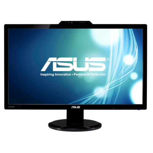 "Asus VG278H 27"" 3D LCD Monitor - 16:9 - 2 ms"