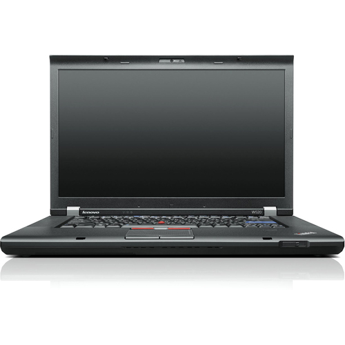 "Lenovo ThinkPad W520 42763MU 15.6"" LED Notebook Intel Core i7-2760QM 2.40GHz 4GB DDR3 SDRAM 500GB HDD"