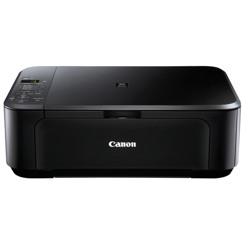 Canon PIXMA MG2120 Inkjet Multifunction Printer - Color - Photo Print - Desktop